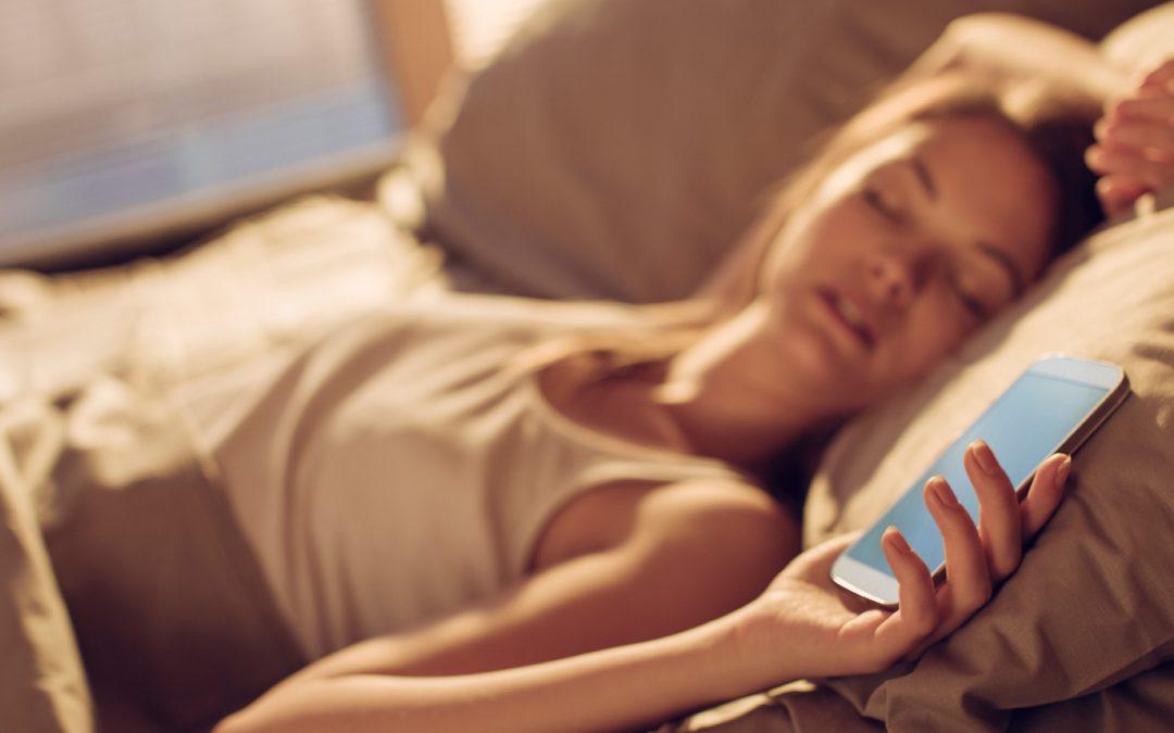 Lösningarna på 12 saker som försämrar din sömn