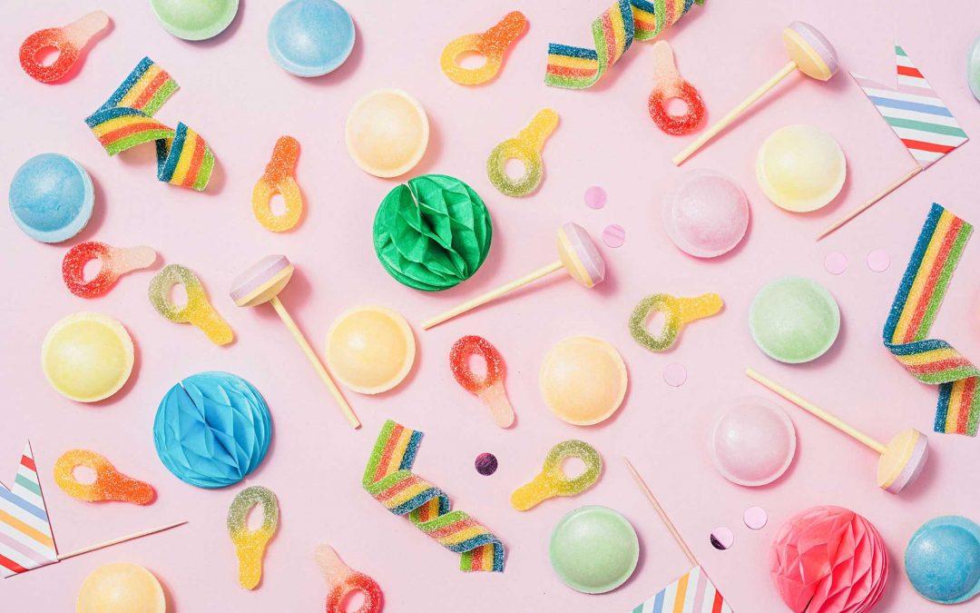 Sju steg till sockerfritt liv