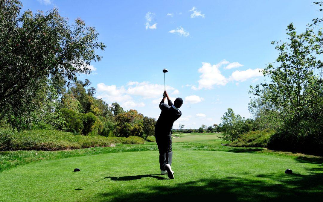 Styrketräning – en viktig del för ditt golfspelande