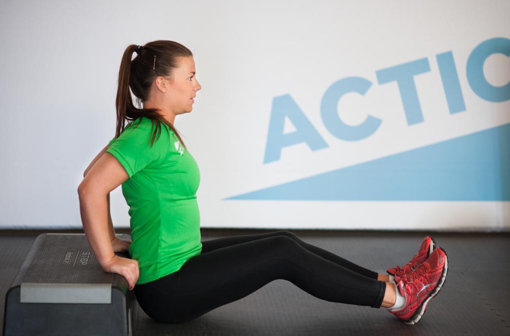 Högintensiv träning – här är bästa övningarna