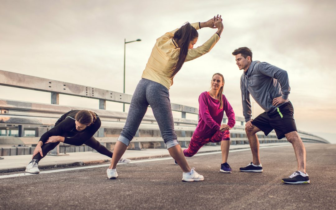 Träna din rörlighet för ökad prestation