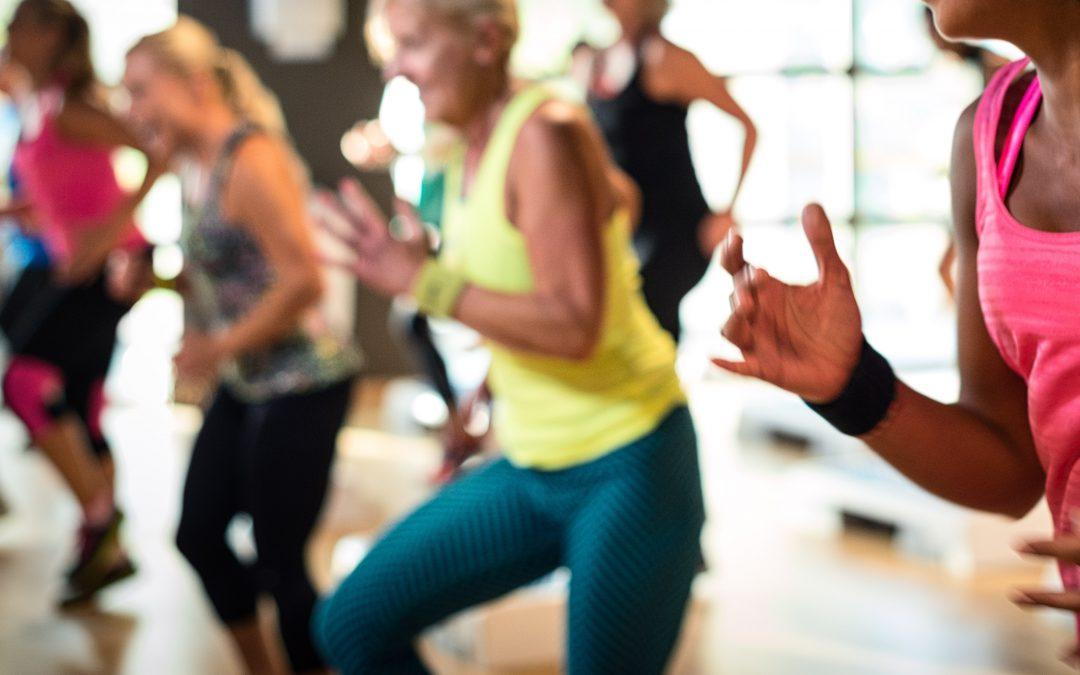 Gym i Eskilstuna – Träna i Eskilstuna på våra gym