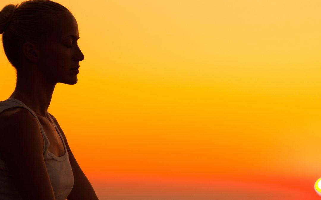4 enkla verktyg som hjälper dig att stressa ner