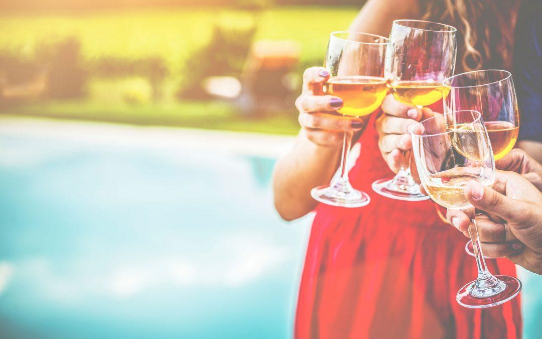 Vad gör alkohol med din kropp?