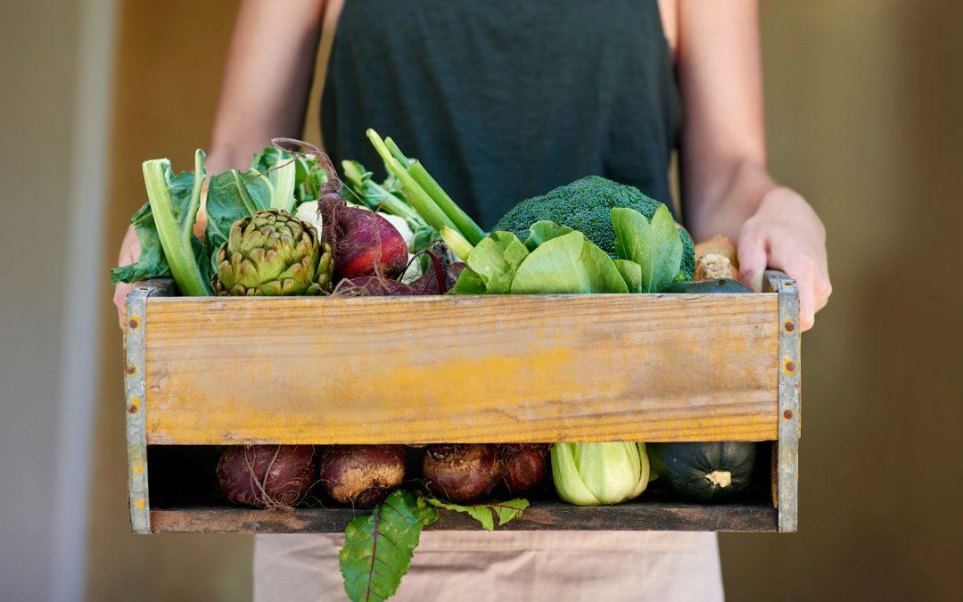 Ät ekologiskt utan att bli ruinerad