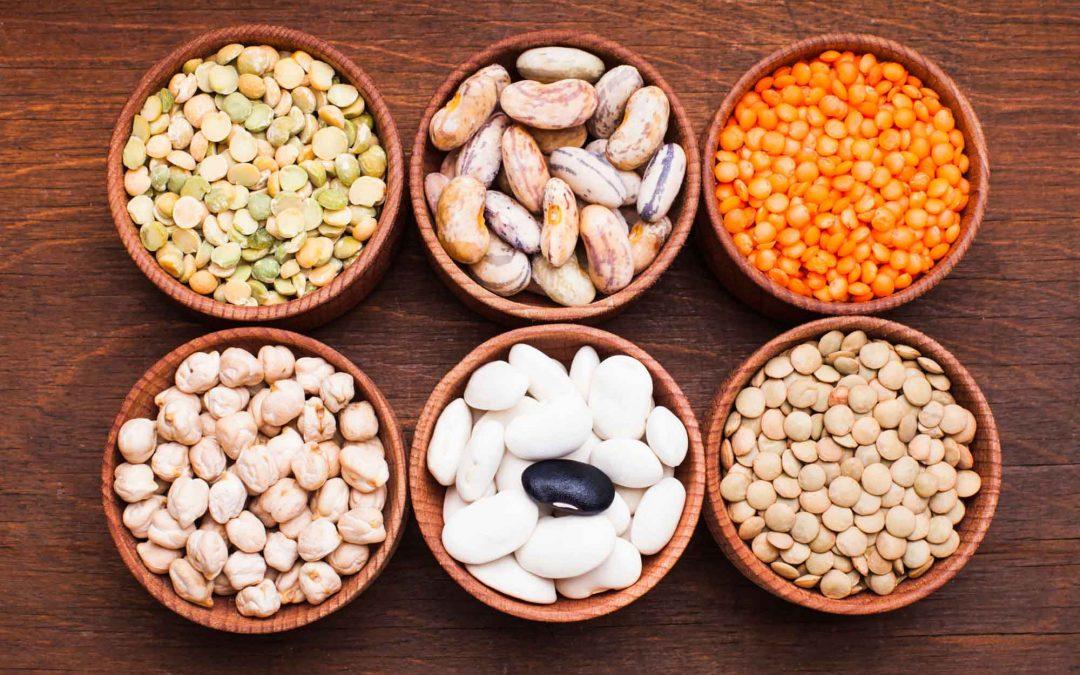 Öka proteinhalten i din mat