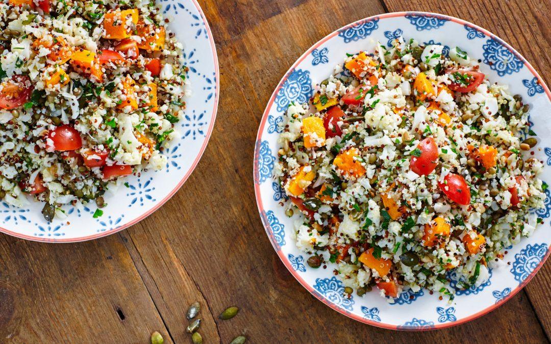 6 godsaker som boostar din sallad – och hälsa