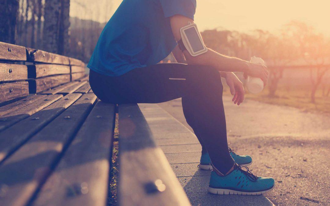 Få in ännu mer motion i vardagen!