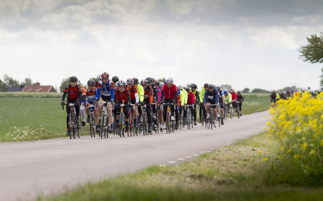 Långa eller korta cykelpass?