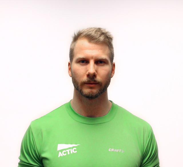Andreas Bergkvist
