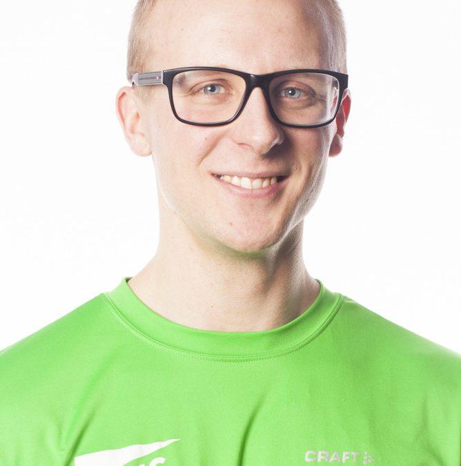 Joel Blomdahl