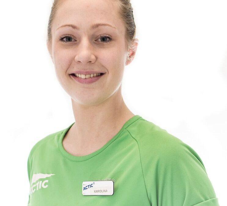 Karolina Persson