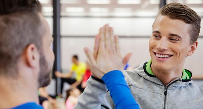 Träningstips – Uppnå dina resultat