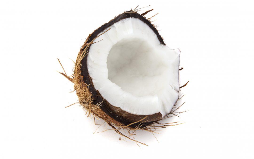 Kokosfett – hälsofrämjande egenskaper