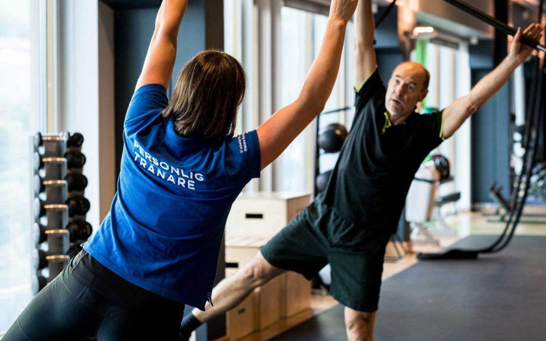 5 övningar som tränar upp din muskelpower