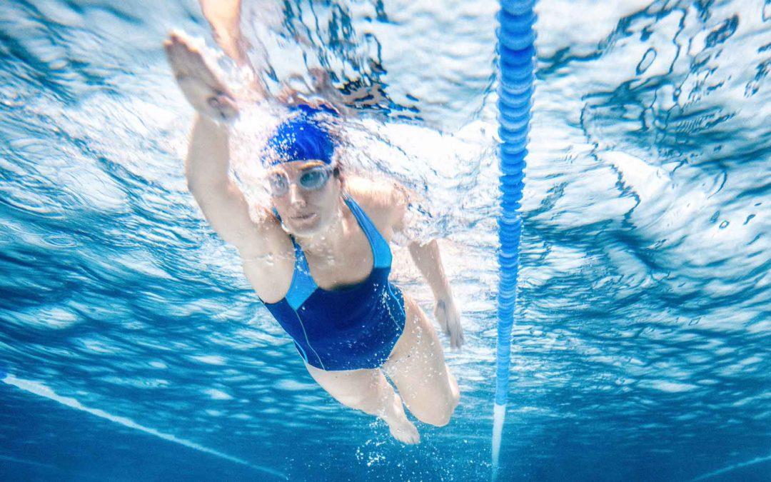 5 experttips som vässar din simning