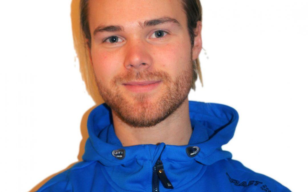 Adam Osvald