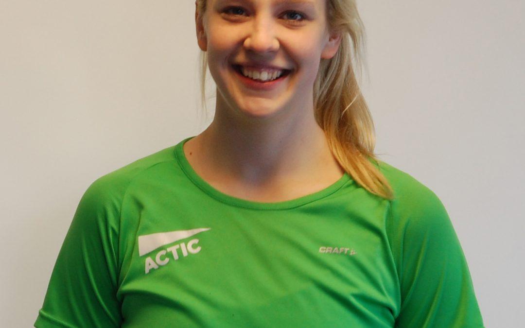 Emelie Kristiansson