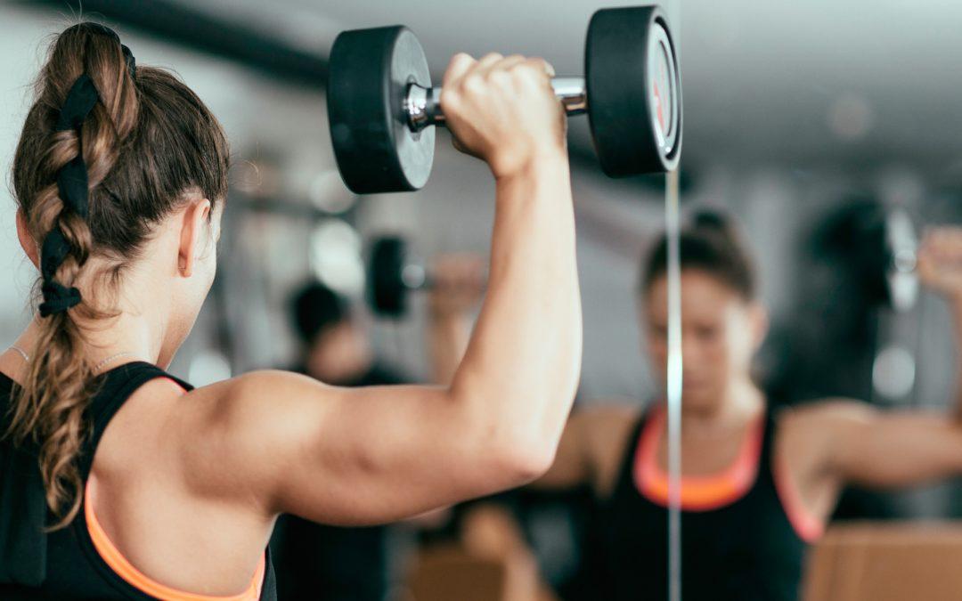 Styrketräning fakta – 4 träningsmyter du inte ska tro på
