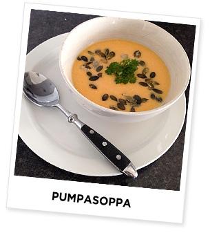 Pumpasoppa