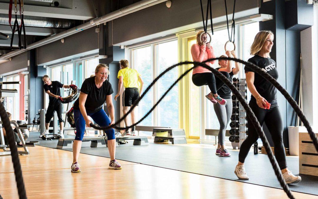 10 träningsmyter du inte ska gå på