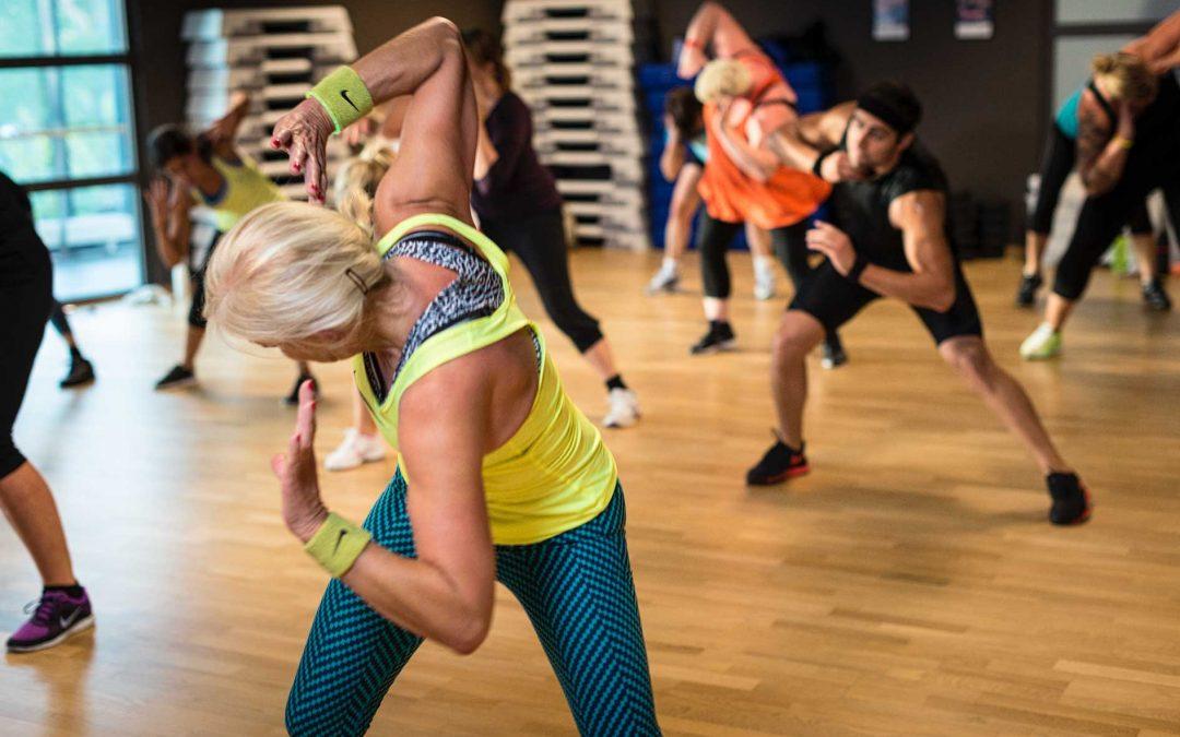 Gym i Linköping