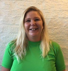 Annika Andersson PT Sydpoolen
