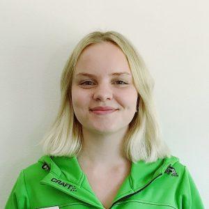 Annika Olsson PT Actic Friskvågen