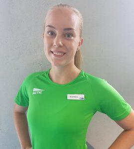 Beatrice Larsson PT Eskilstuna Kungsgatan