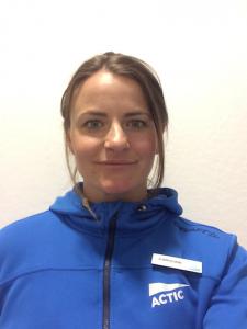 Caroline Åkesson