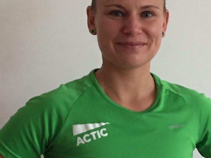 Carolina Enberg