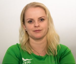 Charlotte Haglund personlig tränare