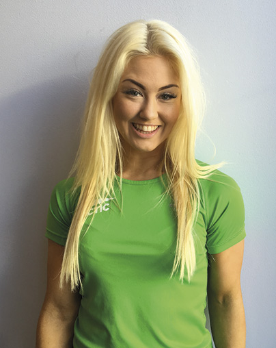 Daniella Westerdahl