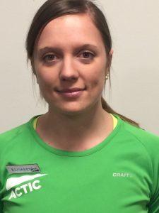 Elisabeth Pragner personlig tränare