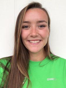 Elsa Karis Personlig tränare Uppsala Boländerna