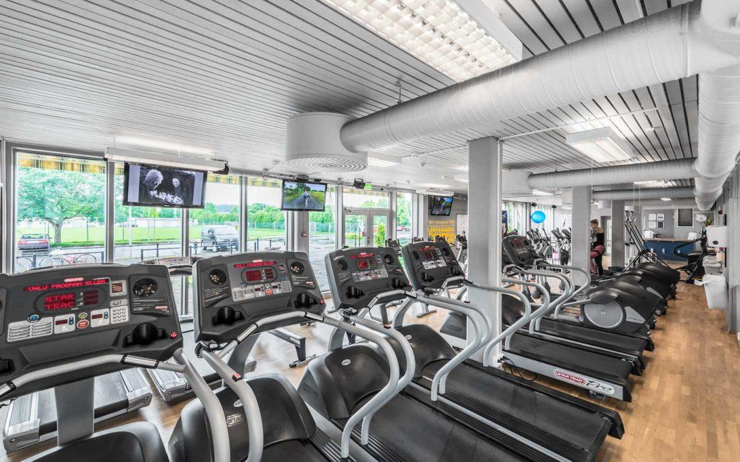 Gym i Falköping