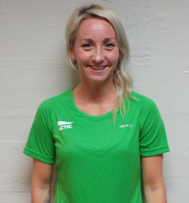 Helen Axelsson