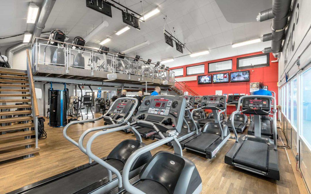Gym i Helsingborg - Välkommen in   träna med oss - Actic Sverige ce68e4882cf5c