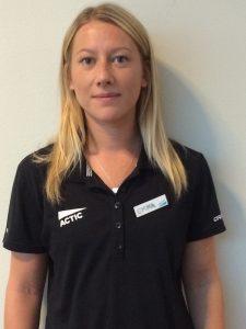 Emma Winqvist Instruktör