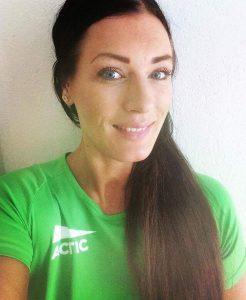 Lina Forsman Personlig tränare