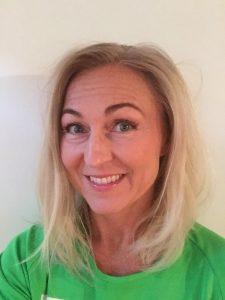 Jill Khysing Personlig tränare Hagsätra