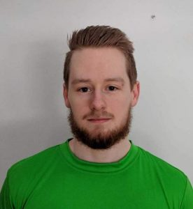 Joacim Hansen PT Sydpoolen