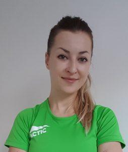 Justyna Lisowska PT Sydpoolen