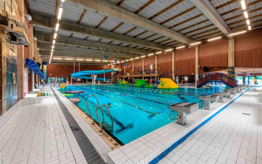 Kungsbacka Sportcenter