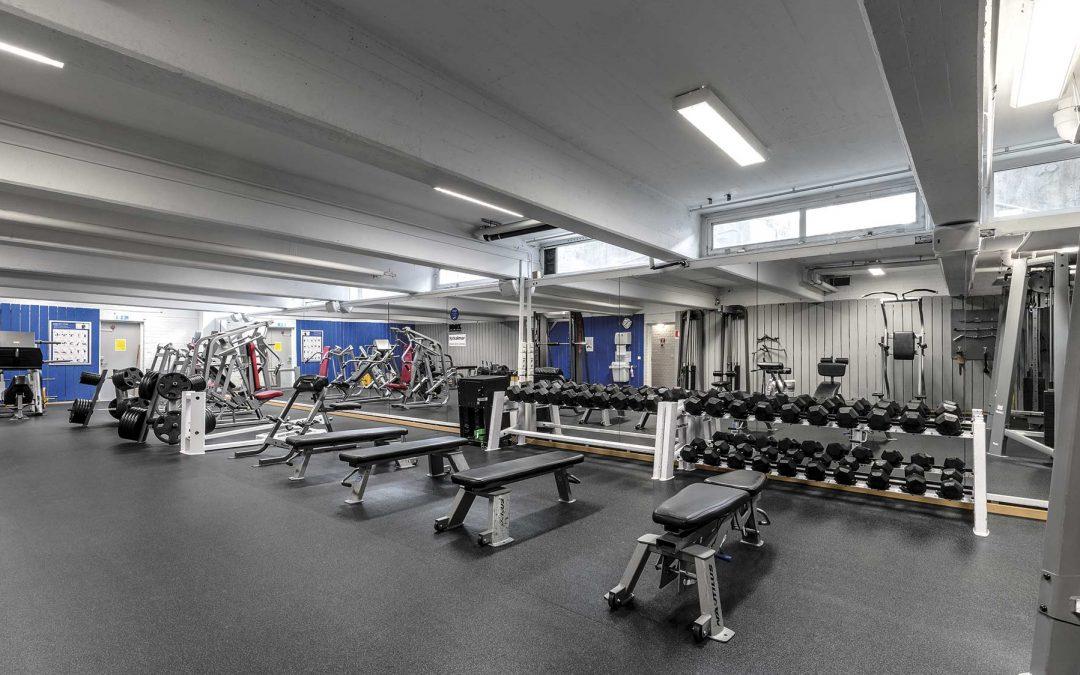 Gym i Kalmar