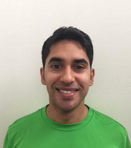 Lazaro Araujo Personlig tränare Eslöv