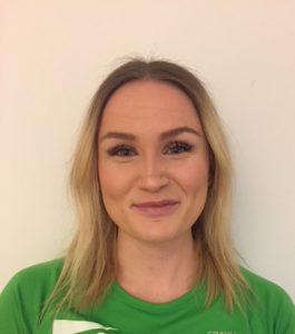 Maja Nilsson Personlig tränare Uppsala Boländerna