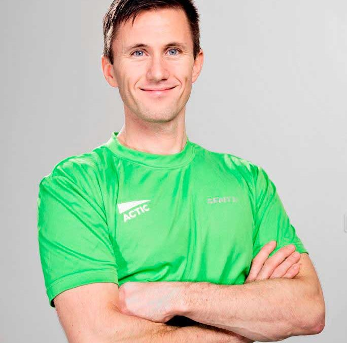 Marcus Rothqvist