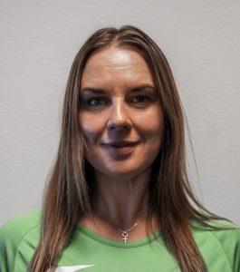 Maria Gustafsson personlig tränare