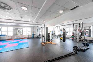 Norrköping City Funktionell träning